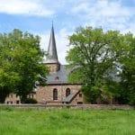 Kirche St. Martin Drove